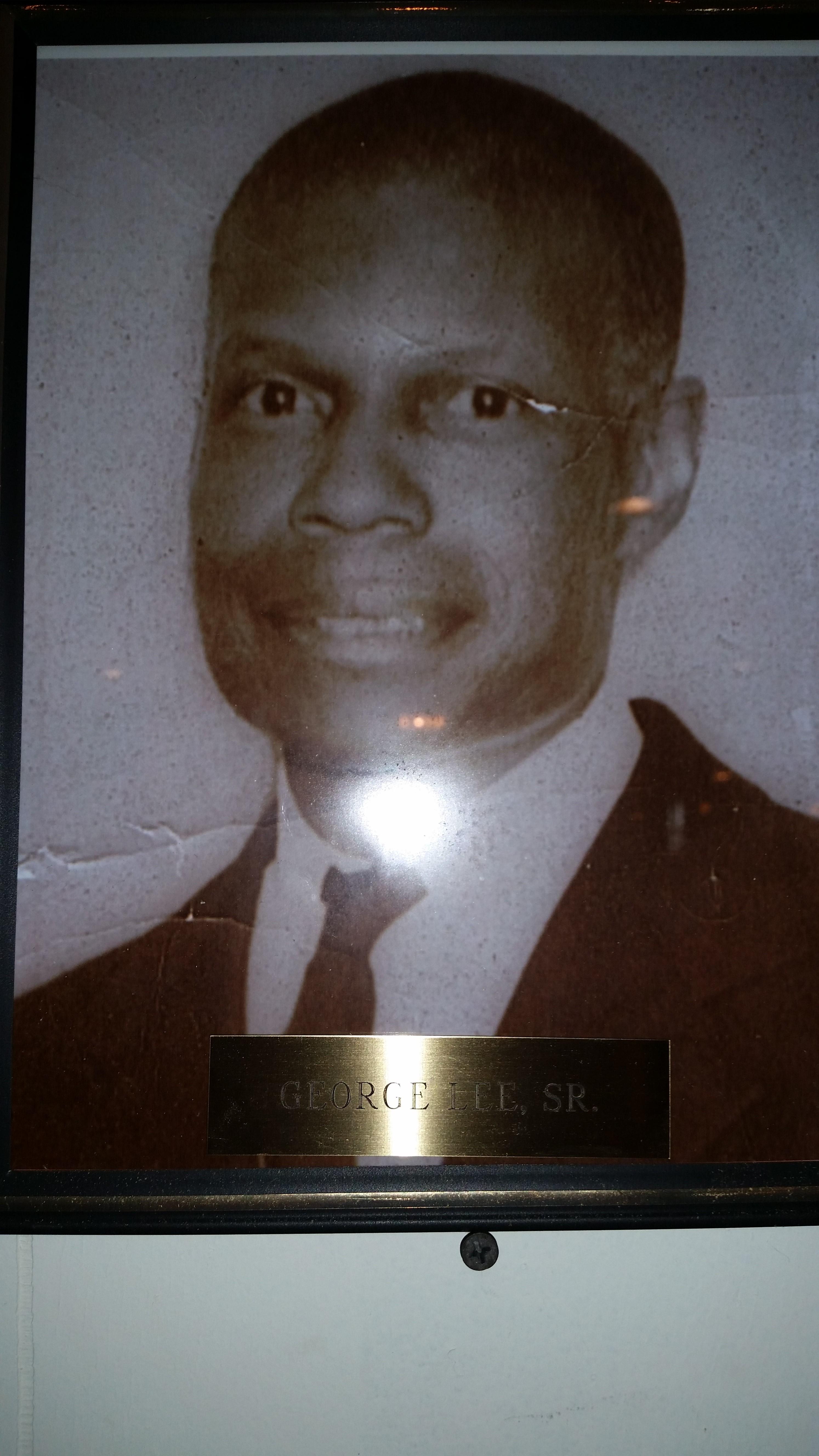 Mr.George Lee, Sr.