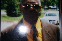 Mr. Russell Stewart