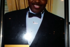 Mr. George W. Cephas, Jr.