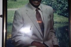 Mr. Robert Sampson