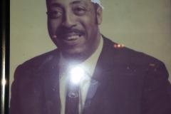 Mr. Robert Williams
